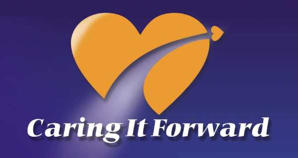 caring it forward