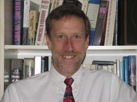 Dan Scharfman