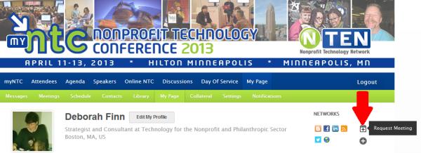 myNTC page 2013