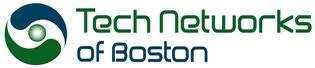 Tech Networks of Boston