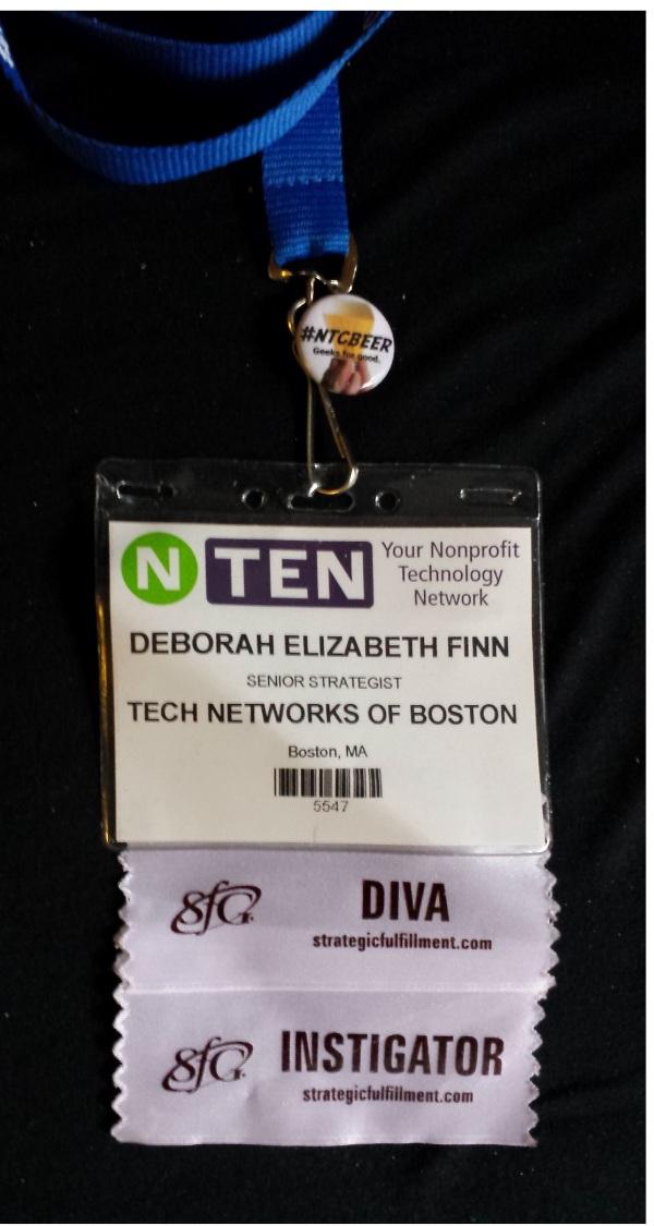 15ntc name badge