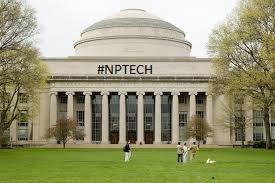 Massachusetts Institute of Nonprofit Technology